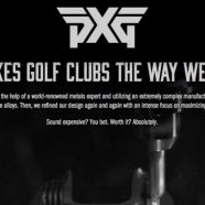 Parsons Xtreme Golf-PXG
